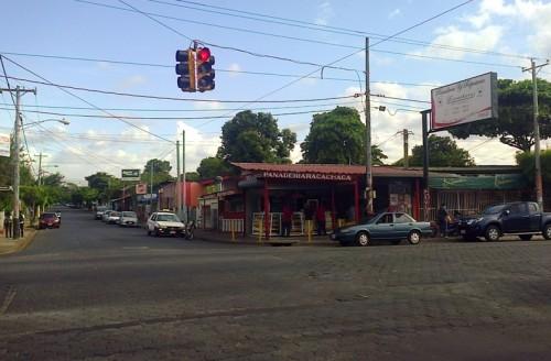La Racachaca. Foto Orlando Ortega Reyes